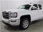 2018 Sierra 1500 Extended Cab 4x4 Pickup #CD80049 - photo 1