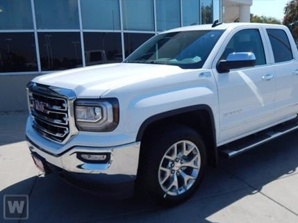 2018 Sierra 1500 Extended Cab 4x4,  Pickup #CF81586 - photo 1