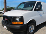 2018 Savana 2500, Cargo Van #3G8700 - photo 1
