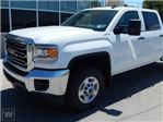 2019 Sierra 2500 Crew Cab 4x4,  Knapheide Service Body #GGX19103 - photo 1