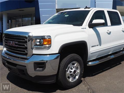 2019 Sierra 2500 Crew Cab 4x4,  Pickup #GG19032 - photo 1