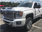 2019 Sierra 2500 Crew Cab 4x4,  Pickup #G90427 - photo 1