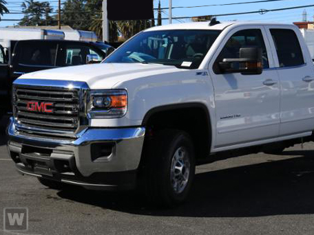 2019 Sierra 2500 Extended Cab 4x4, Pickup #G192655 - photo 1
