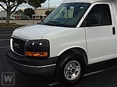 2019 Savana 3500 4x2,  Supreme Spartan Service Utility Van #77013 - photo 1