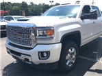 2019 Sierra 3500 Crew Cab 4x4,  Pickup #KF203864 - photo 1