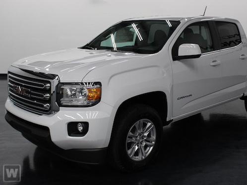 2019 Canyon Crew Cab 4x4,  Pickup #23816 - photo 1
