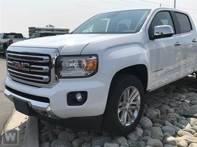 2019 Canyon Crew Cab 4x4,  Pickup #N90644 - photo 1