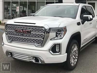 New 2019 Gmc Sierra 1500 Pickup For Sale In Bakersfield Ca