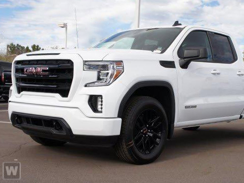2019 Sierra 1500 Extended Cab 4x2,  Pickup #331774T - photo 1