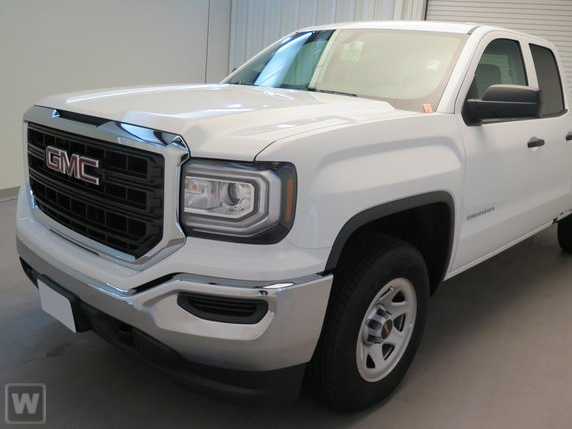 2019 Sierra 1500 Extended Cab 4x4, Pickup #G190997 - photo 1