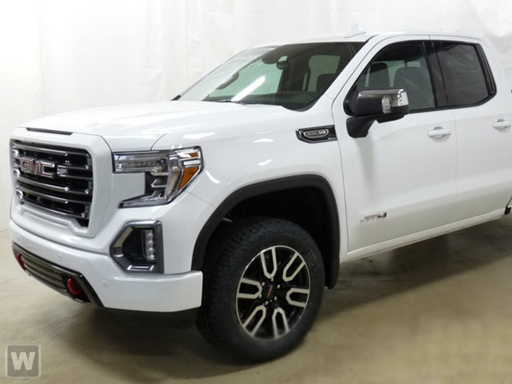 2019 Sierra 1500 Extended Cab 4x4,  Pickup #N304989 - photo 1