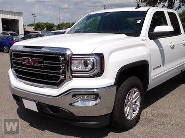2019 Sierra 1500 Extended Cab 4x4,  Pickup #19G336 - photo 1