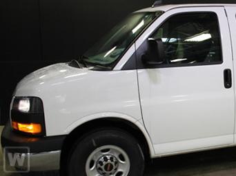 2019 Savana 2500 4x2,  Passenger Wagon #KT714 - photo 1