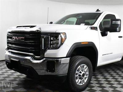 2020 GMC Sierra 2500 Regular Cab 4x2, Knapheide Steel Service Body #GL305033 - photo 1