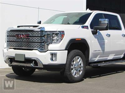 2020 GMC Sierra 2500 Crew Cab 4x4, Pickup #G201116 - photo 1