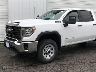 2020 GMC Sierra 3500 Crew Cab 4x4, CM Truck Beds RD Model Platform Body #GL279381 - photo 1
