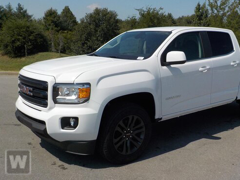 2020 GMC Canyon Crew Cab 4x4, Pickup #20G893 - photo 1