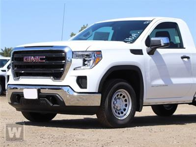 2020 GMC Sierra 1500 Regular Cab 4x4, Pickup #G0270 - photo 1