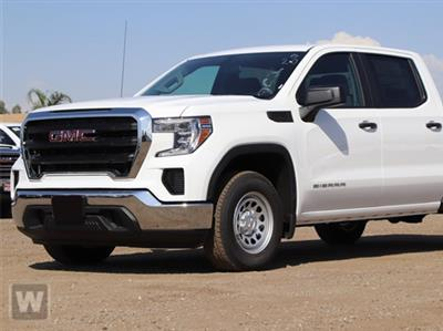 2020 GMC Sierra 1500 Crew Cab 4x2, Pickup #GL340498 - photo 1