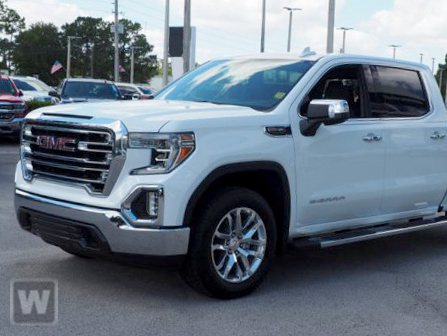 2020 GMC Sierra 1500 Crew Cab RWD, Pickup #G01052 - photo 1