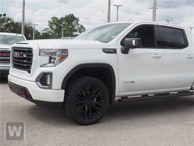 2020 GMC Sierra 1500 Crew Cab 4x4, Pickup #G10210 - photo 1