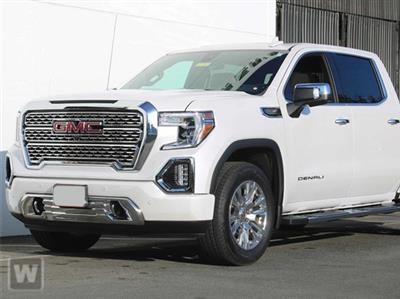 2020 GMC Sierra 1500 Crew Cab 4x4, Pickup #D400902 - photo 1
