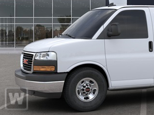 2020 GMC Savana 3500 4x2, Passenger Wagon #VF02147 - photo 1