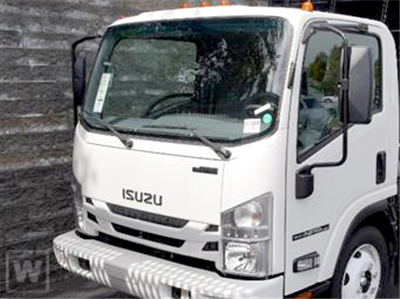 2017 NPR Regular Cab Cab Chassis #Z00200 - photo 1
