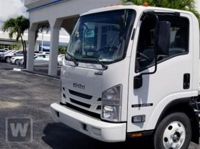 2019 Isuzu NPR-HD Regular Cab 4x2, Cab Chassis #FE196103 - photo 1