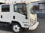 2020 Isuzu NPR-XD Crew Cab 4x2, Cab Chassis #L7K01852 - photo 1