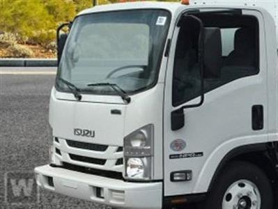 2020 Isuzu NPR-HD Regular Cab 4x2, Cab Chassis #LS806541 - photo 1