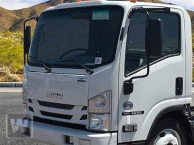 2020 Isuzu NQR Regular Cab 4x2, Cab Chassis #L7900831 - photo 1
