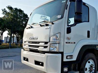 2020 Isuzu FTR Regular Cab 4x2, Cab Chassis #LSG50617 - photo 1