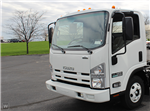 2016 NPR ECO-MAX Regular Cab, Cab Chassis #63506 - photo 1