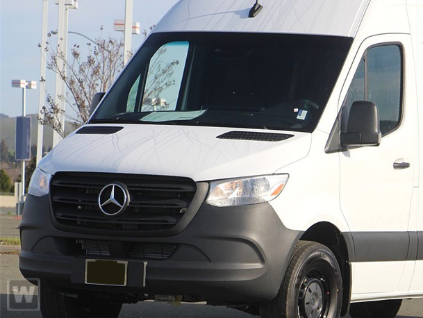 2019 Mercedes-Benz Sprinter Full-size Cargo Van #V19466 - photo 1