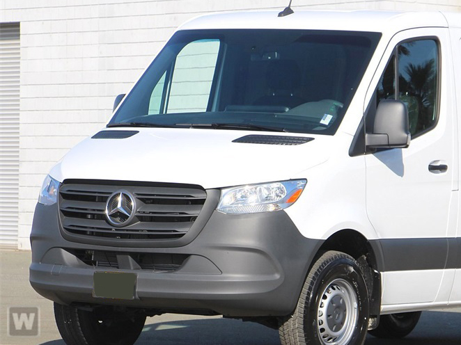 2019 Mercedes-Benz Sprinter 1500 Standard Roof 4x2, Passenger Wagon #KT012227 - photo 1