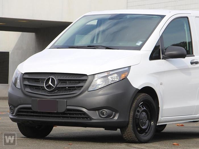 2020 Mercedes-Benz Metris 4x2, Empty Cargo Van #V20289 - photo 1