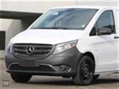 2020 Mercedes-Benz Metris 4x2, Empty Cargo Van #MB10572 - photo 1