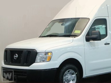 2019 NV2500 High Roof 4x2,  Empty Cargo Van #E809453 - photo 1
