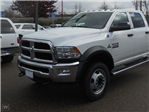 2016 Ram 4500 Crew Cab DRW, Cab Chassis #37009 - photo 1