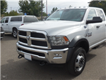 2016 Ram 5500 Crew Cab DRW 4x4, Service Body #GG205646 - photo 1