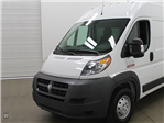 2016 ProMaster 3500 High Roof 4x2,  Sortimo Upfitted Cargo Van #16L1002 - photo 1