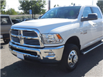 2017 Ram 3500 Crew Cab 4x4 Pickup #1D70428 - photo 1