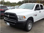 2017 Ram 2500 Crew Cab, Commercial Truck & Van Equipment Service Body #M20464 - photo 1