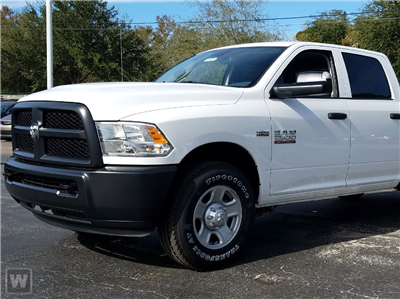 2018 Ram 2500 Crew Cab 4x4,  Service Body #JG403285 - photo 1