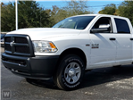 2018 Ram 2500 Crew Cab 4x2,  Warner Service Body #DT071882 - photo 1