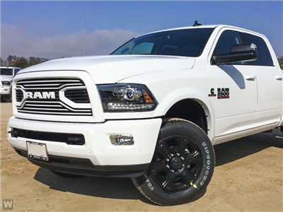 2018 Ram 2500 Crew Cab 4x4,  Pickup #G18101453 - photo 1