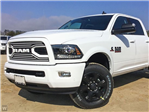 2018 Ram 2500 Crew Cab 4x4,  Pickup #8D00866 - photo 1