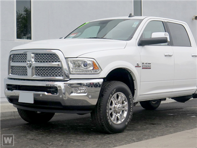2018 Ram 2500 Crew Cab 4x4,  Pickup #T18395 - photo 1