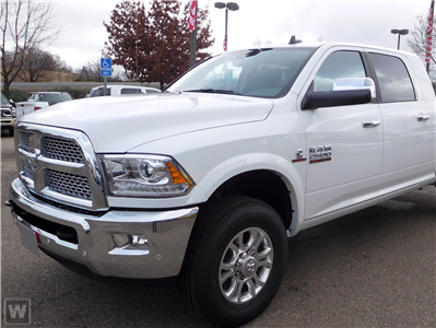 2018 Ram 2500 Mega Cab 4x4, Pickup #IJG118008 - photo 1